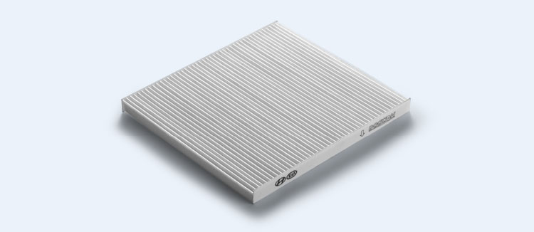 空调滤清器